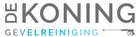 De Koning Gevelreiniging Logo
